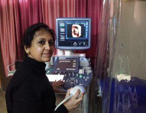 Dr.Manju Whig Singh